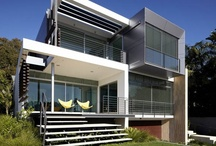 Eco Home / Cool homes, cool remodels, tips, products and education- all about being GREEN / by Leap Realty