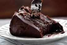 Yummy Dessrts!! / by Monica Edwards