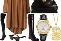 Everyday Fashion Palette