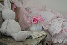 Girls Rooms / by Romantic Domestic