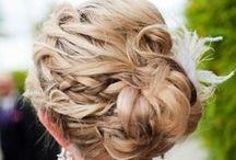 Wedding - Hair and Make-Up