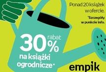ŁAP OKAZJE! / PROMOTIONS