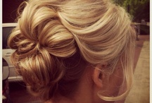 HAIR!!!***Up-Do's & Style!!! / Weddings... PROMS... Parties... CELEBRATIONS... JUST FOR FUN!!! STYLES STYLES STYLES!!! / by Kaui Barba