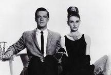 Audrey Hepburn / Love Audrey Hepburn