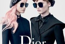 Dior Eyewear / Dior Sunglasses and Optical Frames