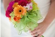 Bride bouquets / by WeddingLands