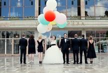 Scandinavian Weddings