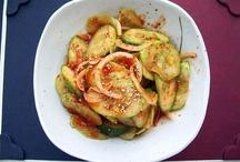 Asian recipes / by Ashley Kear