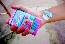 product & package design / take my fancy / by Kristen Hopkins