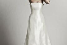 Classic Wedding Dresses /klassiska bröllopsklänningar