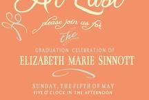 Grad Party May 2013 / by Elizabeth Sinnott