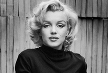 Marilyn Monroe / Facebook: https://www.facebook.com/pages/Marilyn-Monroe/140206906138130