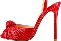 Shoe lust I: Sandals