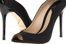 Shoe lust II: Pumps