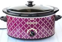 Crock Pot / by Romantic Domestic