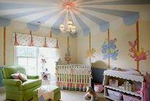When U Wish Upon A Nursery