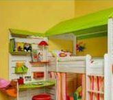 Bedrooms: Kids Rooms