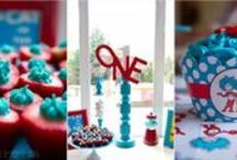 Birthday Party Ideas / by Dana Kugel
