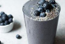 Smoothies / Fruit Smoothie Recipes