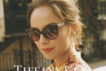 Tiffany & Co. Eyewear / Tiffany & Co Sunglasses and Optical Glasses