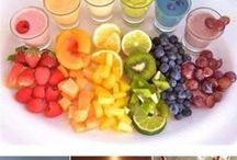 Drinks: Smoothies / by Aigul Erali