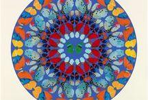 Mandalas / by Michelle Carrupt