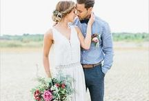 DESTINATION WEDDINGS / Truly inspirational photos for weddings away from home!