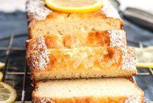 Lemon Dessert Recipes / I'm obsessed with lemon desserts! Lemon Meringue-- lemon cheesecake -- lemon bars -- lemon bread -- lemon cake -- lemon cupcakes -- lemon mousse -- lemon pancakes -- lemon pudding -- lemon tarts -- lemon loaf -- lemon tartlets -- lemon meringue pie -- lemon ice cream -- lemon poppyseed -- lemon cookies -- lemon bites
