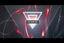 Motion Design / Student work from the Motion Design Department of Ringling College of Art and Design