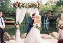 ARIZONA WEDDING VENUES / Gorgeous Wedding Venues