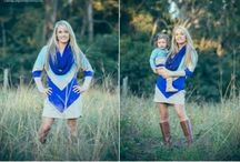 Love and Lace Mommy and Me Range / Mommy and Me Range by Love and Lace - Contact us to book your consultation : loveandlaceamh@gmail.com
