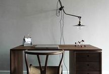 Wall Light Inspiration. / Where to utilise wall lights in the home.