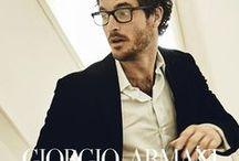 Giorgio Armani Eyewear / Giorgio Armani Sunglasses and Optical Glasses