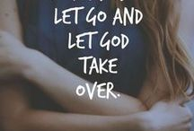 Prayers....