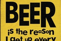 Beer Signs / by Sawdust City LLC