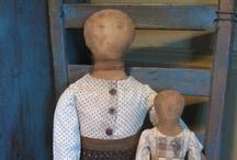 Prim Dolls