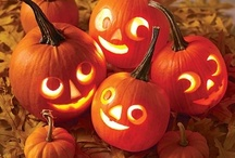 Punkins! / by The Primitive Hutch
