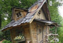 Potting Sheds & Such / Types of potting sheds and decor