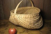 Prim Baskets!