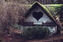 Unusual Houses and Gardens