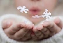 Let it Snow Let it Snow Let it Snow!