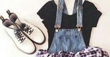 Get In My Closet / A collection of my favorite clothes and outift. Check out Teensgotcents.com to learn more!