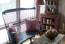 Benches & Blanket Chests