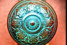 Door Knobs~Keys~ & Door Plates