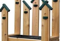 Cedar Garden Furniture
