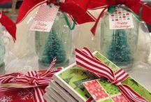 Crafty Gift Ideas