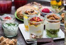 Yoghurt Barn | High Tea, Brunch & Picknick / Enjoy our delicious high tea, brunch & picknick!