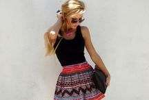 Fashion / Adorable clothing / by Karly Mellen