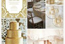 Golden Weddings