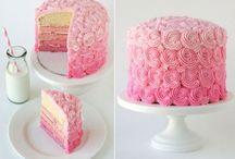 Cakes / by Eva María Buela